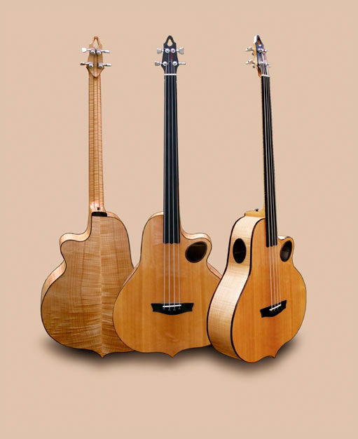 Teigen Guitars
